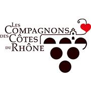 Logo Compagnons des Cotes du Rhone
