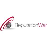 Logo Reputation War
